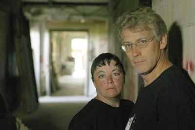 Ashmore Estates gears up for a haunting good time Friday night