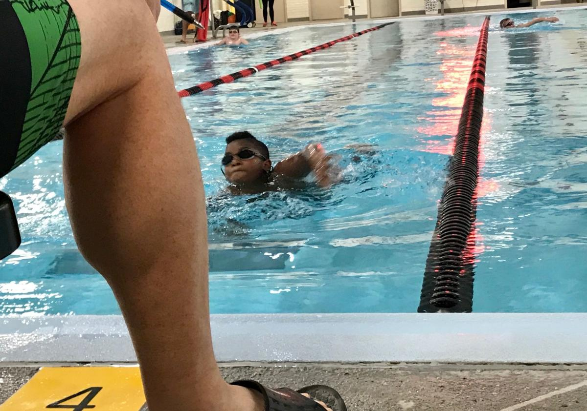 YMCA TRIATHLON 2 (02/09/19)