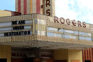 Effort is underway to raise money to save the Will Rogers