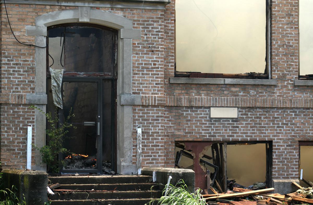 Strasburg Fire 2 (07/13/18)