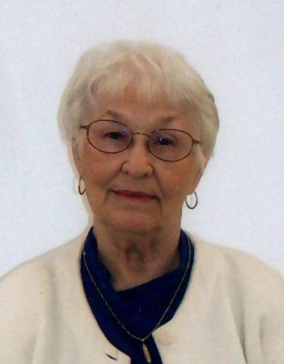 Eleanor Lawrence
