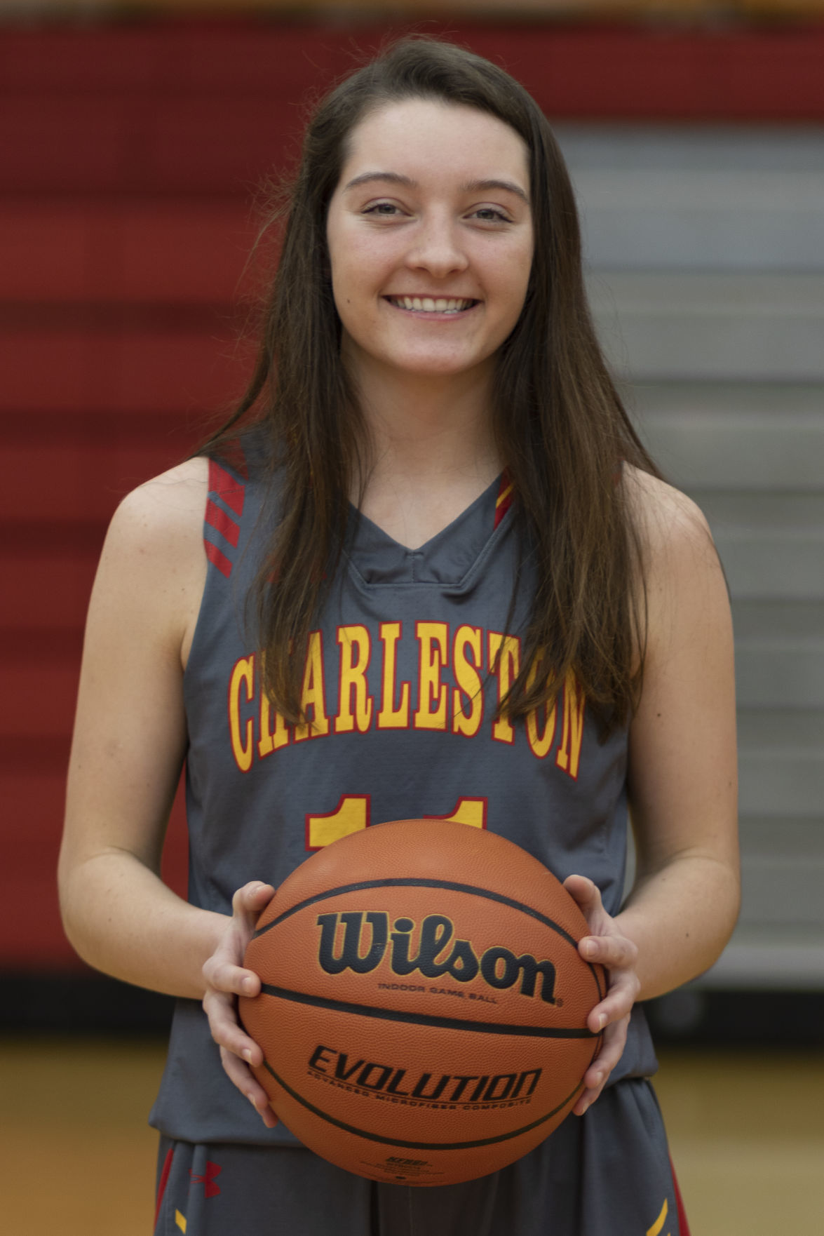 All-Area Girls 2019 Player of the Year - Littleford