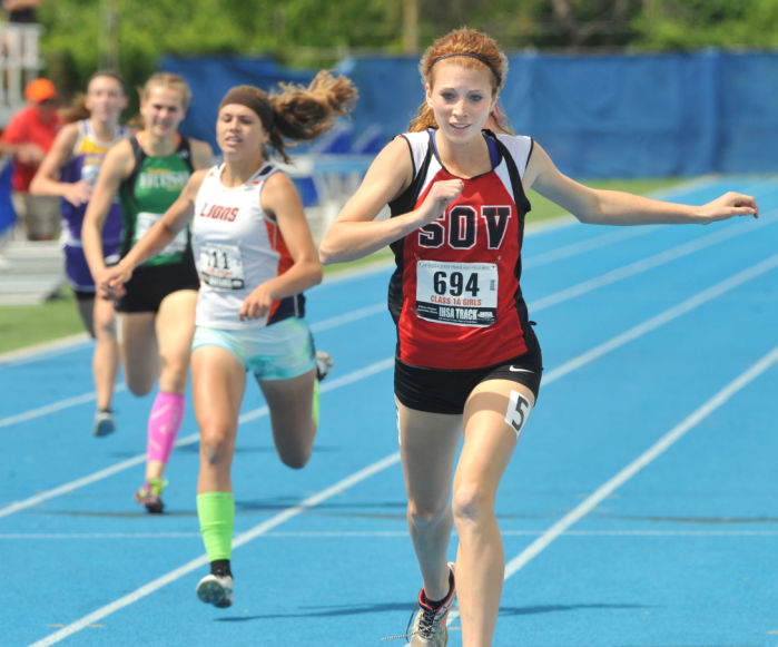 ihsa track and field state meet 2014 results