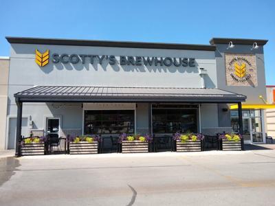 Mattoon Scotty's remaining open