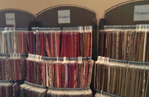 Wright's Furniture & Flooring's Flexsteel Swatches!