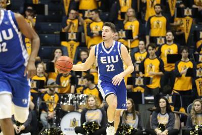 EIU men's basketball at Murray State 020719