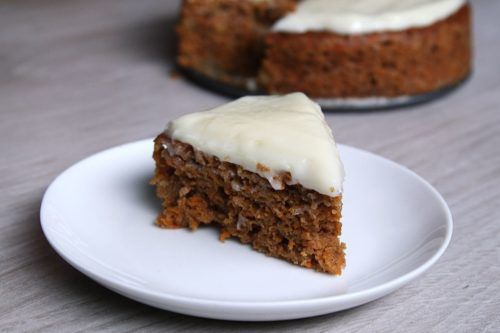You Can Make A Delicious Spiced Carrot Cake In An Instant Pot