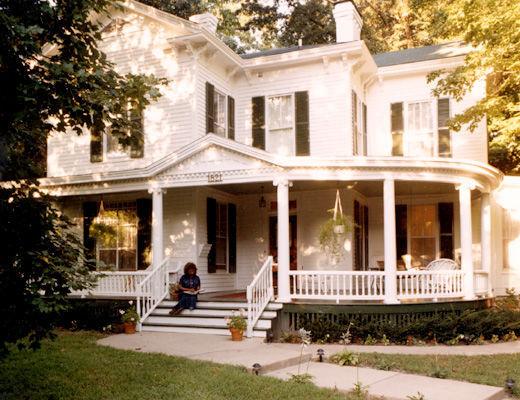 Jackson House Photo #2