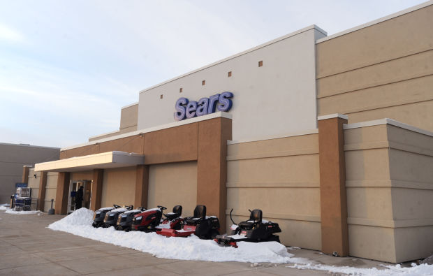 Mattoon Sears Store Closing 01/21/14