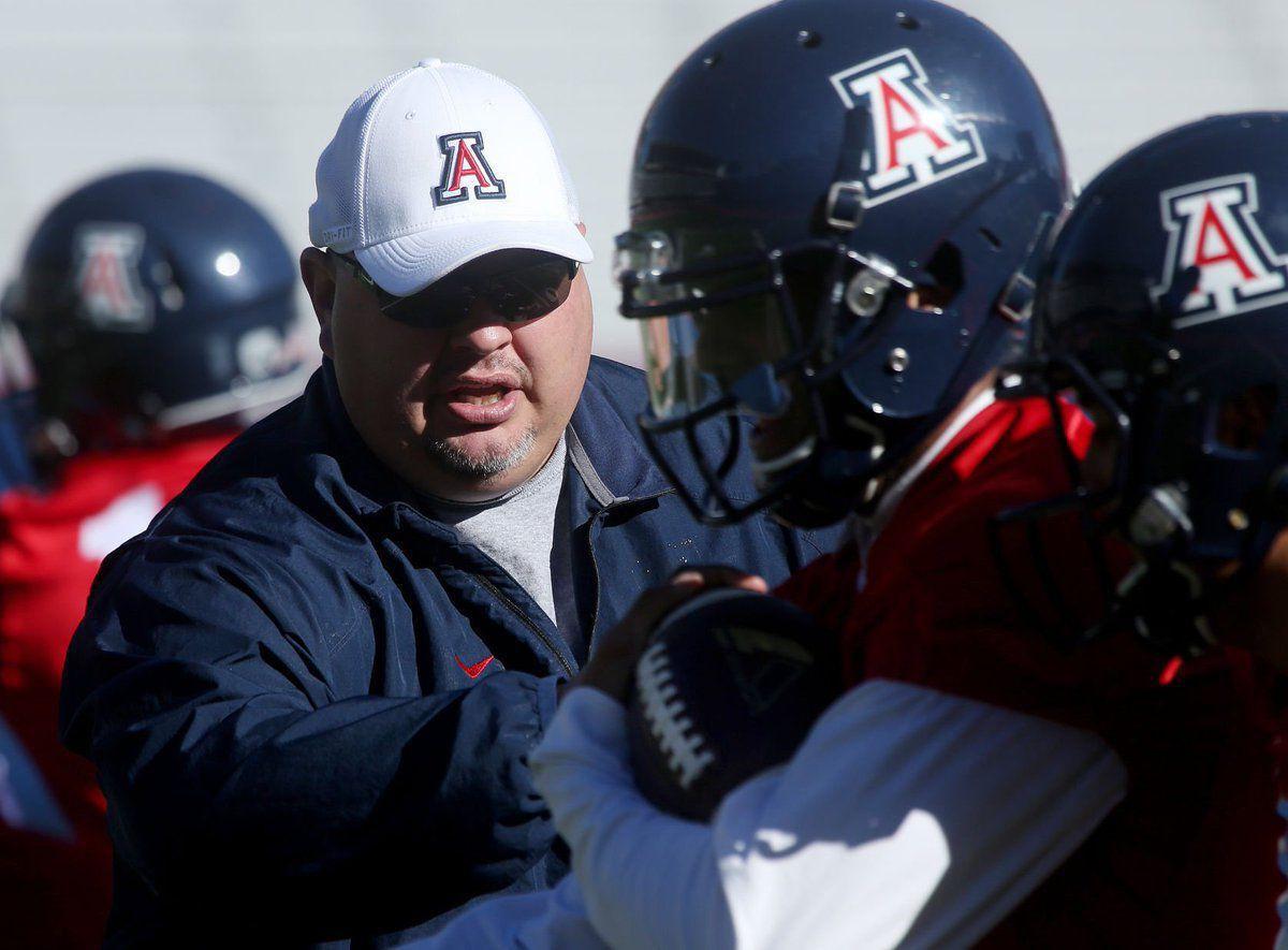Rod Smith Arizona