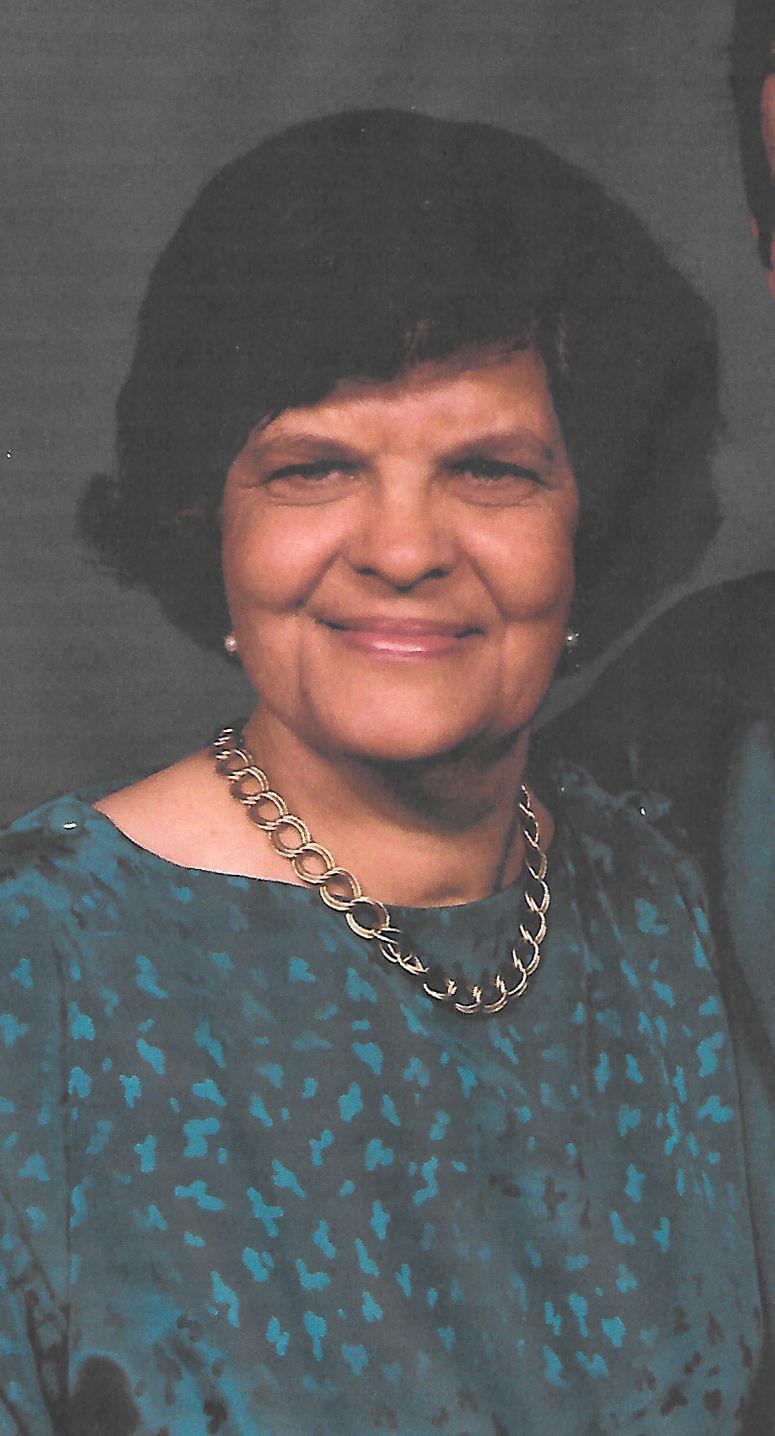 Sandra Craven