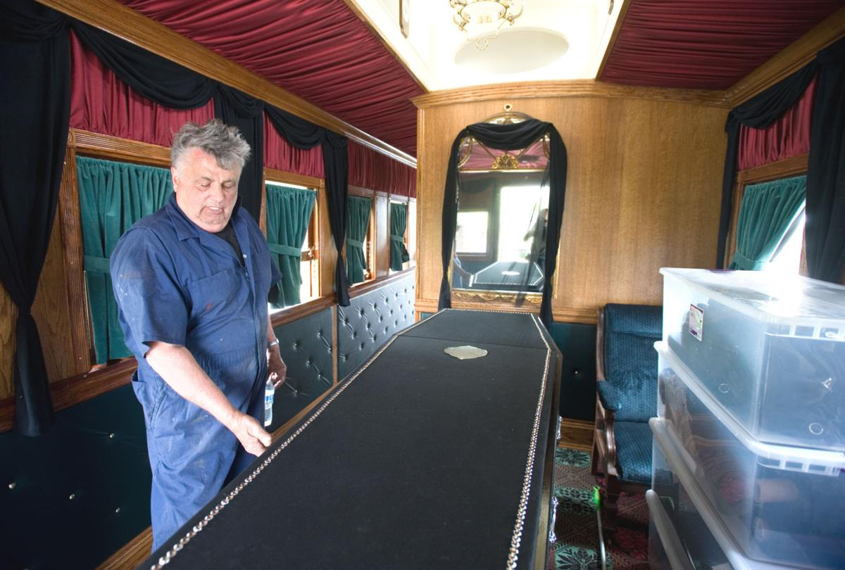 Lincoln Railcar 05/04/15 (2)