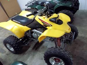 2003 Honda 400EX $2,199