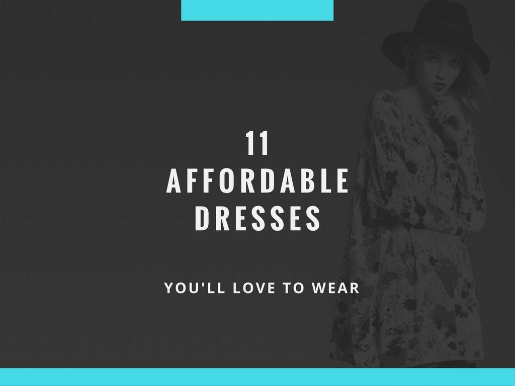dresses cover