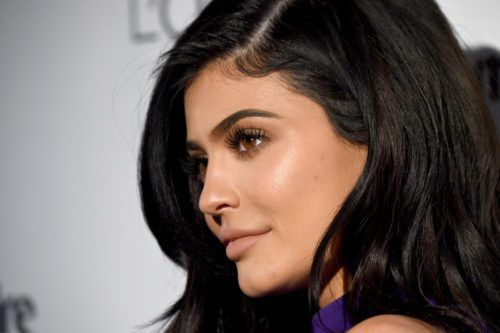 Kylie Jenner Is Officially A Mom