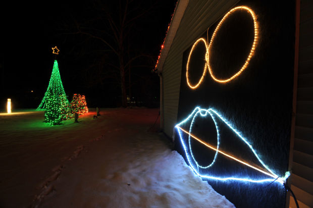christopher eckley christmas lights