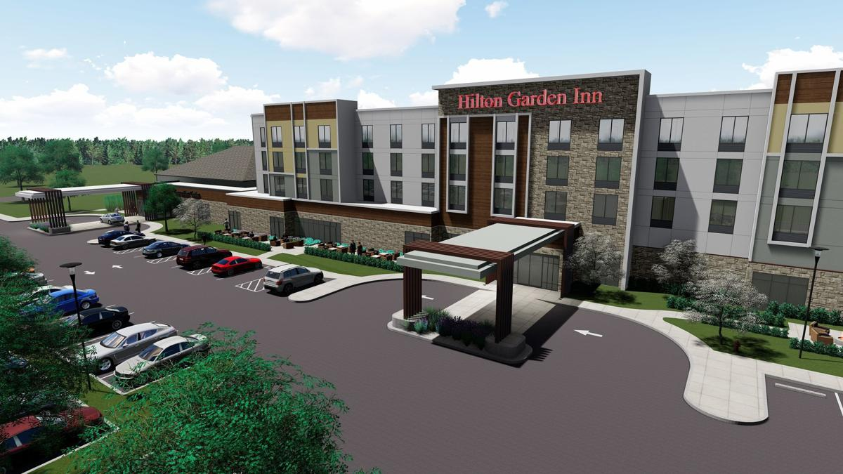 Hotel, conference space planned in Mattoon