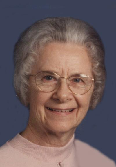 Wanda V. Coffey
