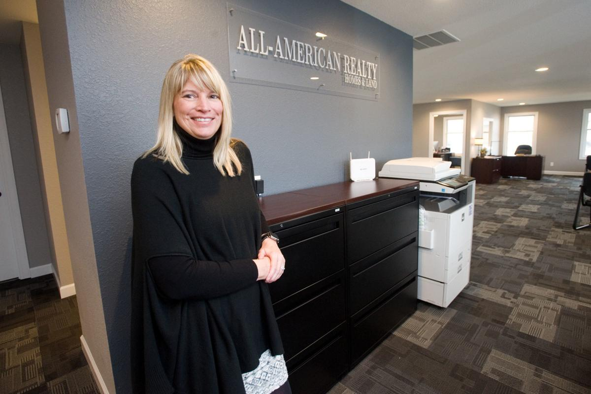 All-American Realty 03/01/18