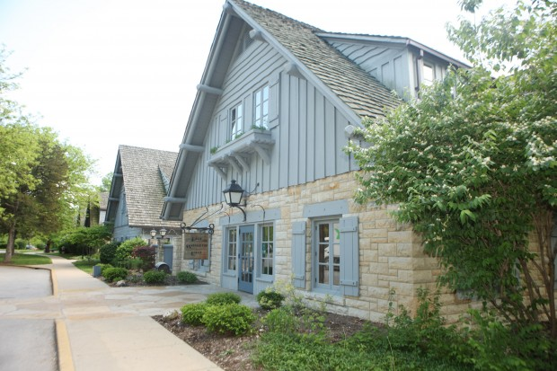 Pere Marquette Lodge