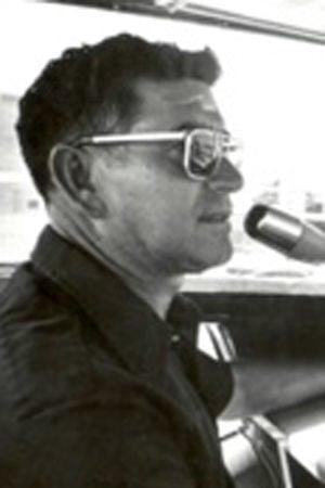 Gene Montgomery