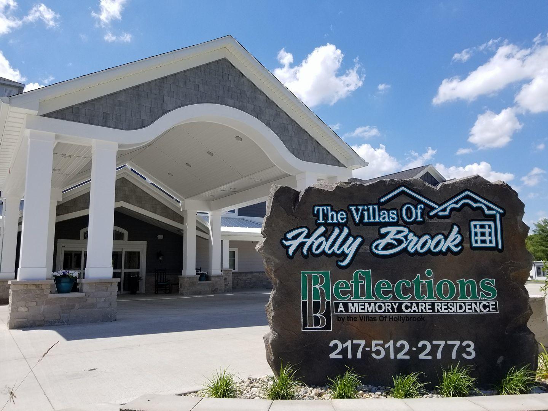 Villas of Holly Brook