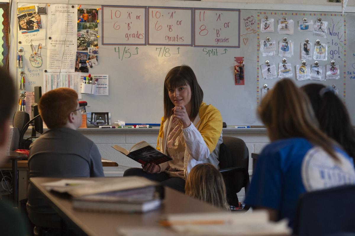 Teacher shortage 2 (03/13/19)