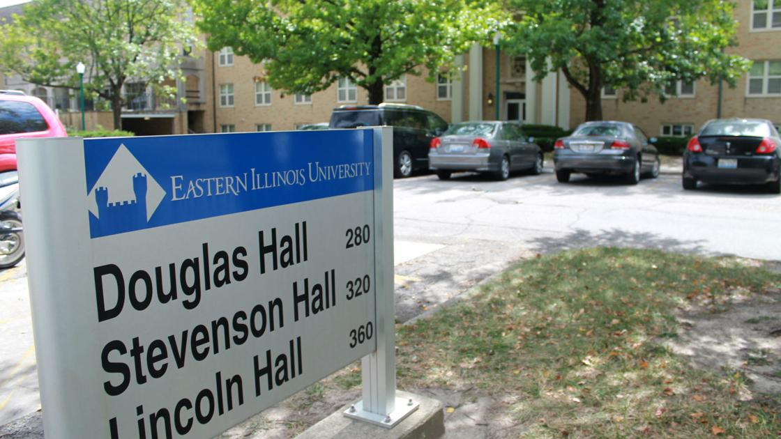 10 highest-paid employees at Eastern Illinois University