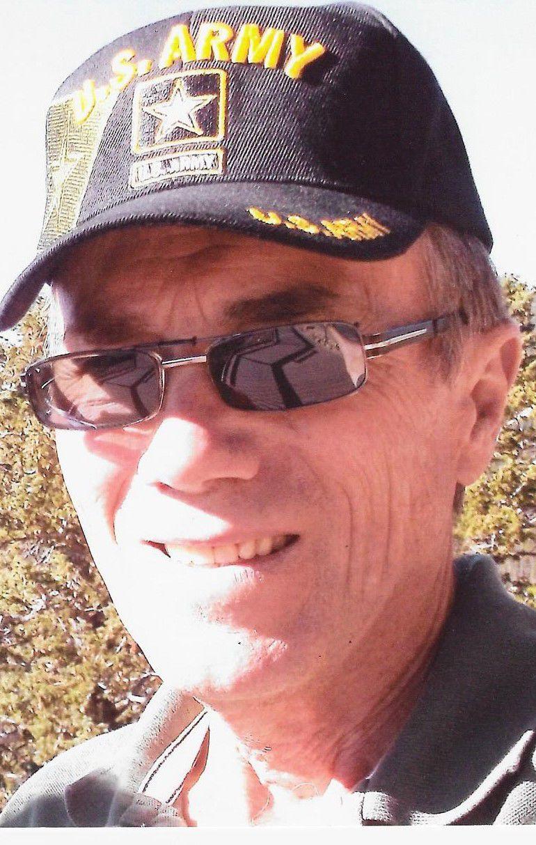 Jon Paul Honnold