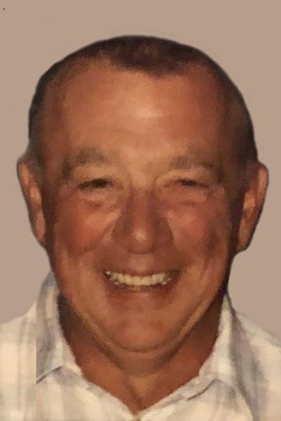 Richard E. McCausland