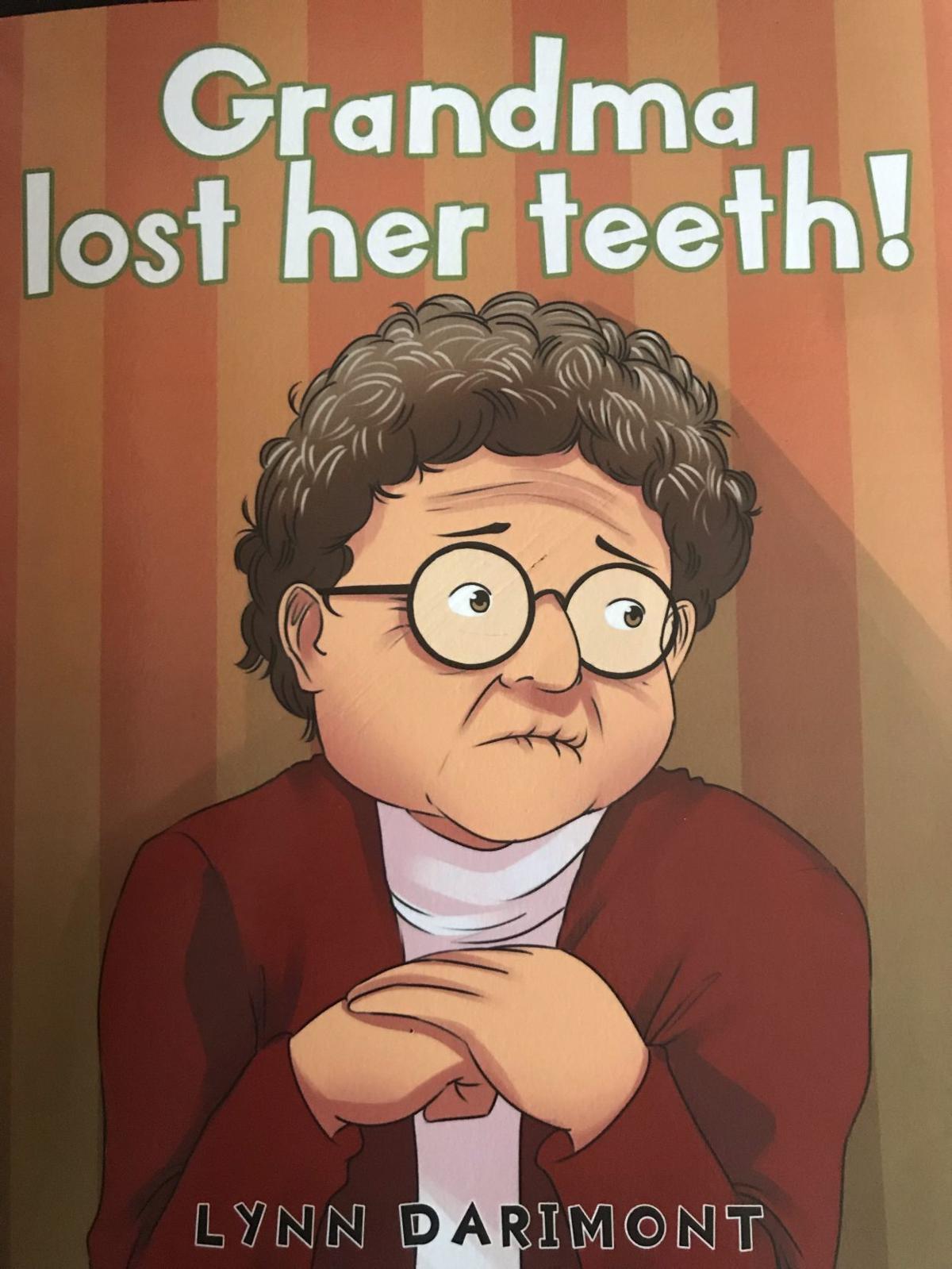 'Grandma Lost Her Teeth!'