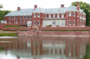 Allerton Mansion adds to mystique of the park