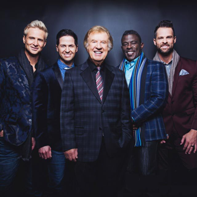 Bill Gaither & Gaither Vocal Band to perform July 21 in Effingham ...
