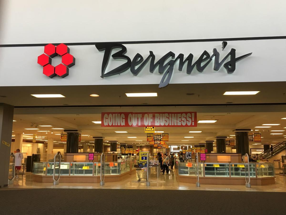 Eastland Mall looks to new stores as Bergner\'s, Sears exit ...