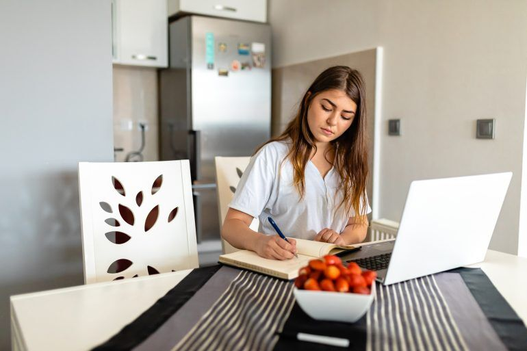 Your credit score won't suffer if you have lots of credit cards and generous credit limits, though many people think that's the case. Credit scores actually benefit if you have a lot of unused credit.