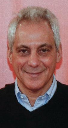 Rahm Emanuel