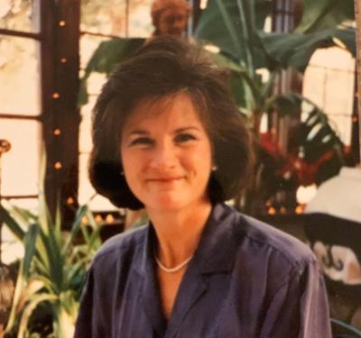 Mary Ann Branson