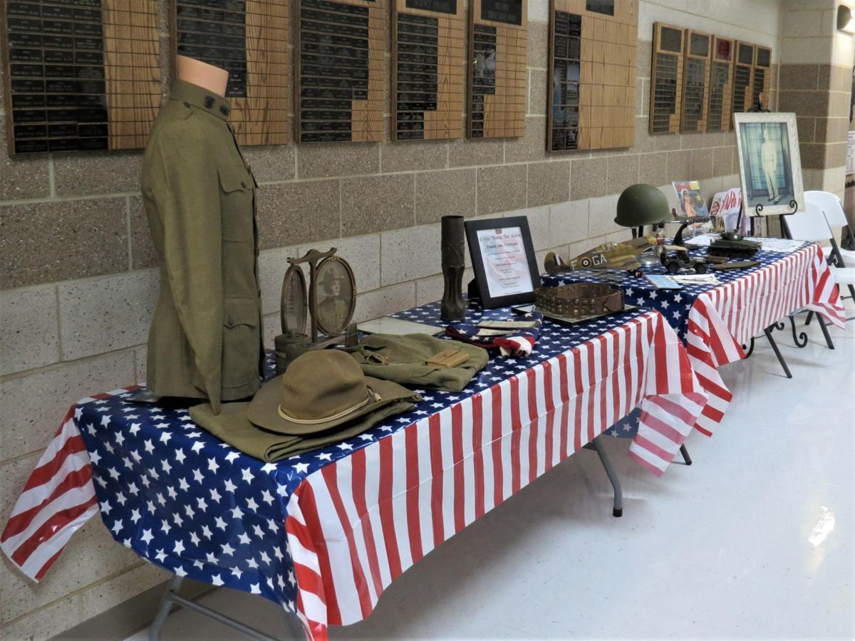 Kiwanis Veterans Day