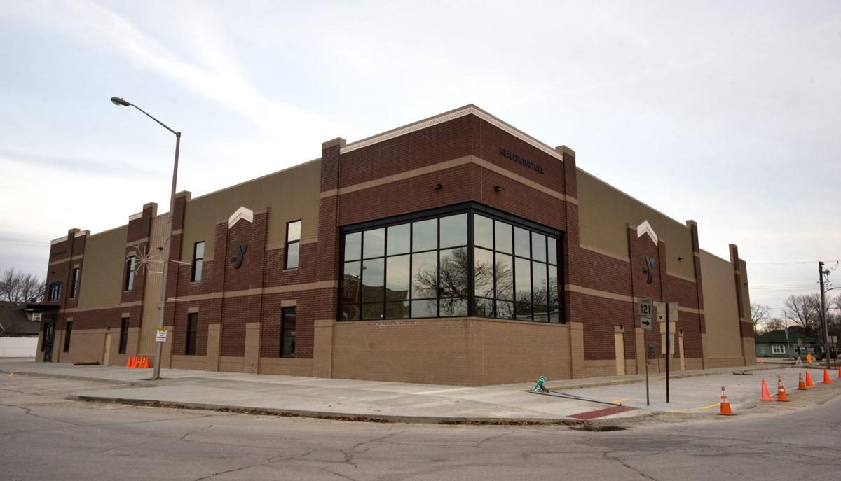 Toledo YMCA 12/24/18 - 3