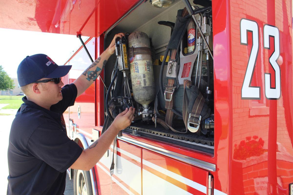 Mattoon Fire Department gets grant funding
