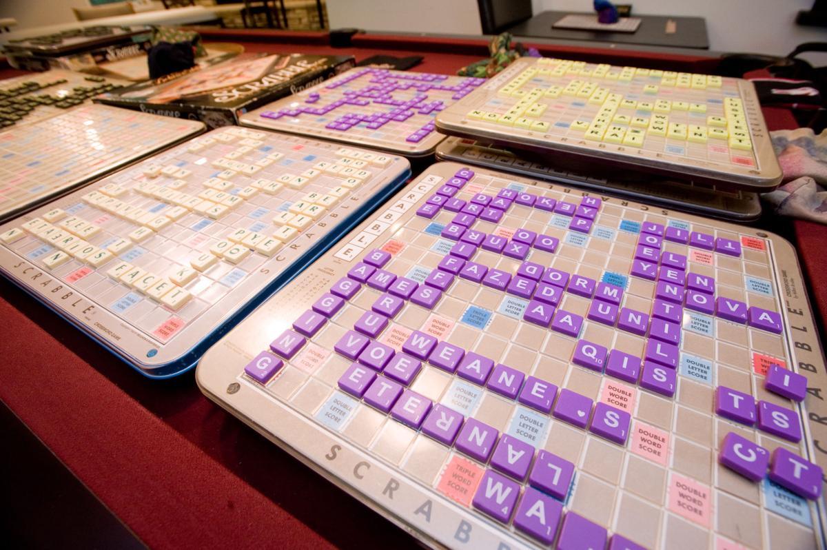 Marty Gabriel - Scrabble 06/29/16 (2)