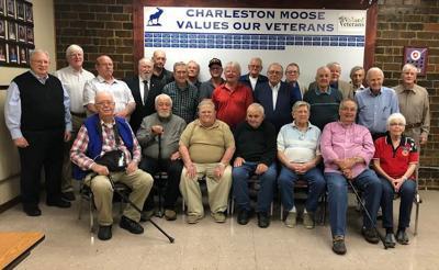 Valued Veterans 2019