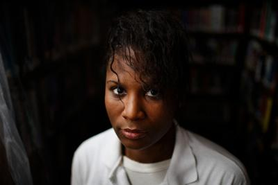 Transgender inmate describes life at Lincoln women's prison after
