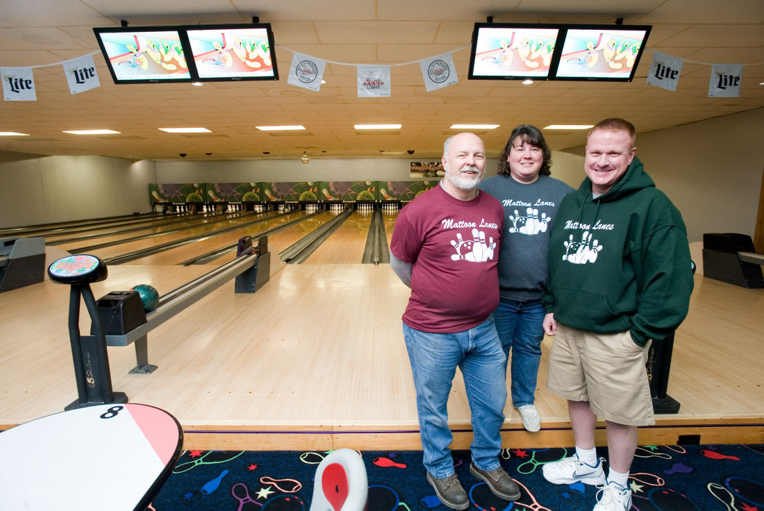 new owners continue mattoon lanes tradition