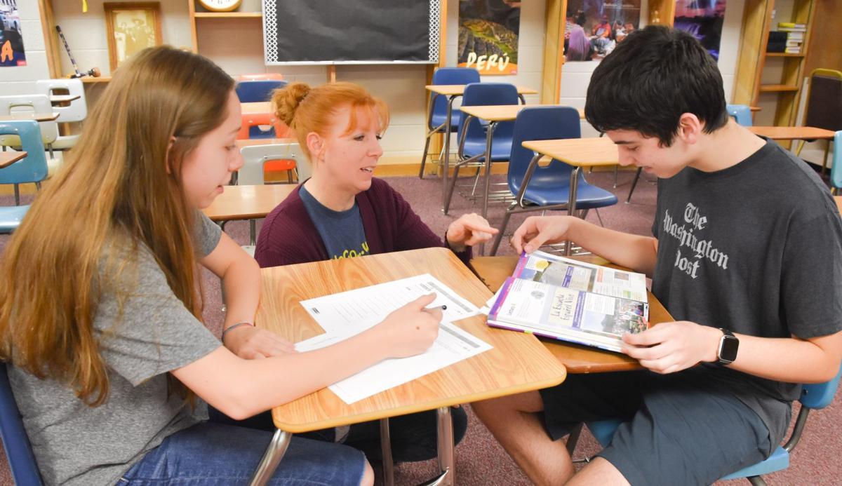 Charleston schools competency-based education