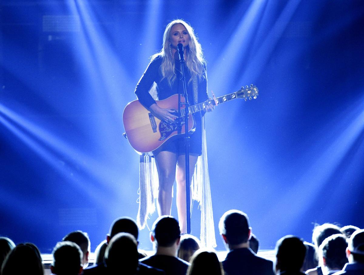 Music CMA Award Nominations
