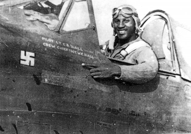 EIU alum flew with Tuskegee Airmen | News | jg-tc com
