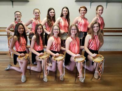 Dance Recital 2019