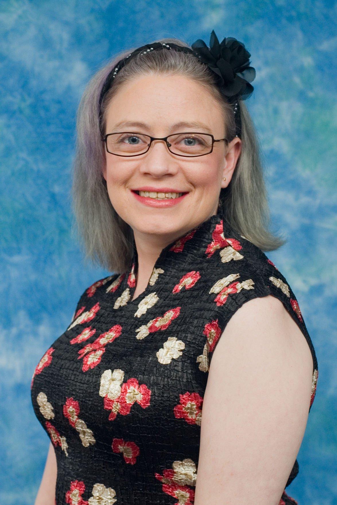 Elena Pruitt