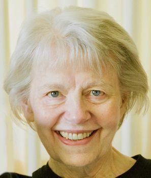 Ellen A. Keiter